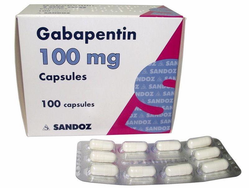 Thuốc Gabapentin có công dụng gì?