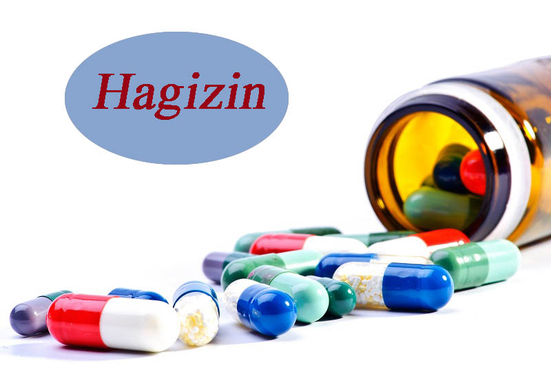 Thuốc Hagizin có công dụng gì?