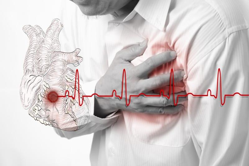Tránh sử dụng thuốc khi bạn có các bệnh lý về tim mạch