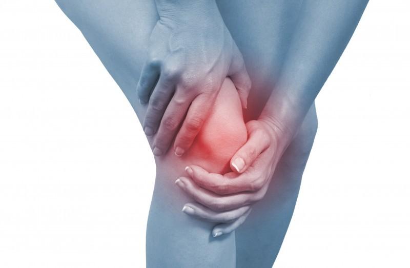 Triệu chứng bệnh gai xương bánh chè
