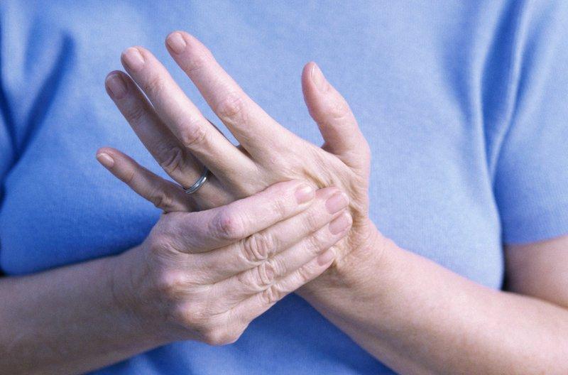 Có nhiều dấu hiệu bệnh phong thấp