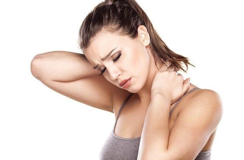 Triệu chứng nhận biết bệnh gai cột sống cổ