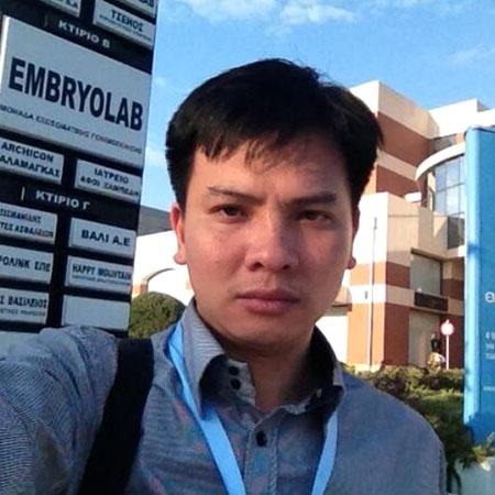 TS.BS Nguyễn Mạnh Thắng