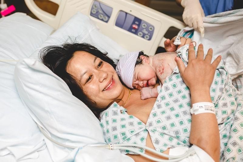 Tỷ lệ IVF Bệnh viện Phụ sản Trung ương thành công cao