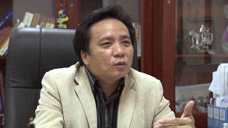 Bác sĩ Trần Ngọc Lương - Giám đốc bệnh viện