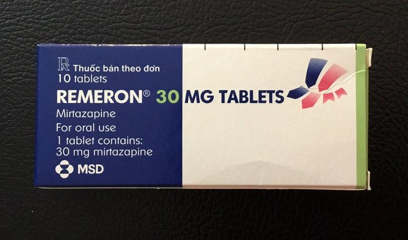 Bệnh nhân trên 65 tuổi không nên dùng thuốc này