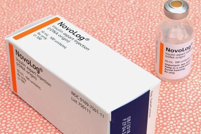 Bệnh nhân tuýp 1 và 2 đều có thể sử dụng loại thuốc này