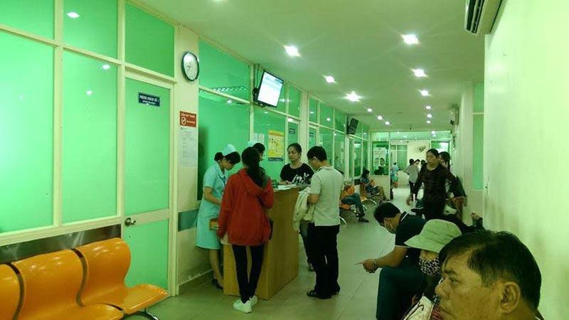Bệnh viện An Sinh cung cấp đầy đủ các dịch vụ khám chữa cho người dân