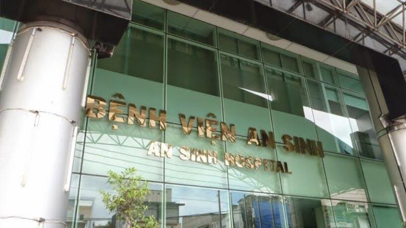 Bệnh viện An Sinh là bệnh viện chất lượng hiện nay