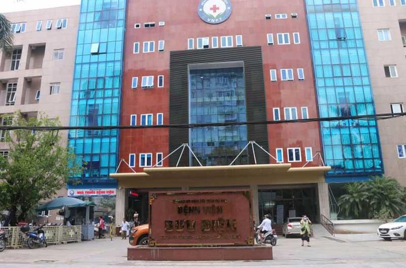 Bệnh viện Bưu Điện là cơ sở y tế chất lượng hiện nay