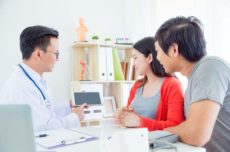 Bệnh viện Đa khoa Hà Đông khám và điều trị vô sinh hiếm muộn