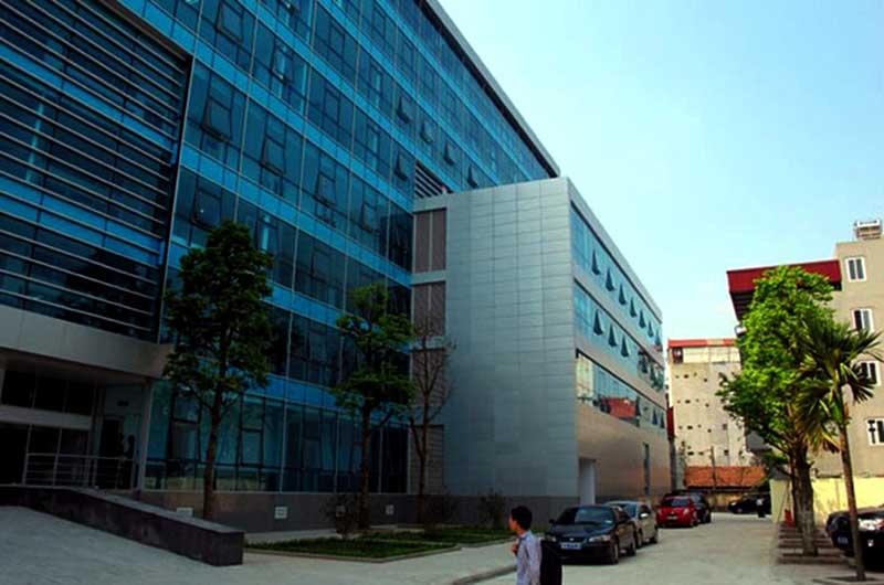 Bệnh viện Giao thông Vận tả là hệ thống bệnh viện công lớn nhất nước ta