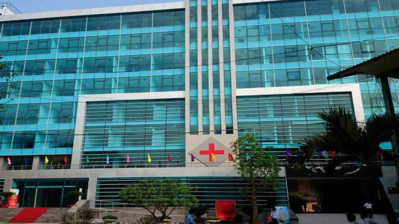 Bệnh viện GTVT Hà Nội