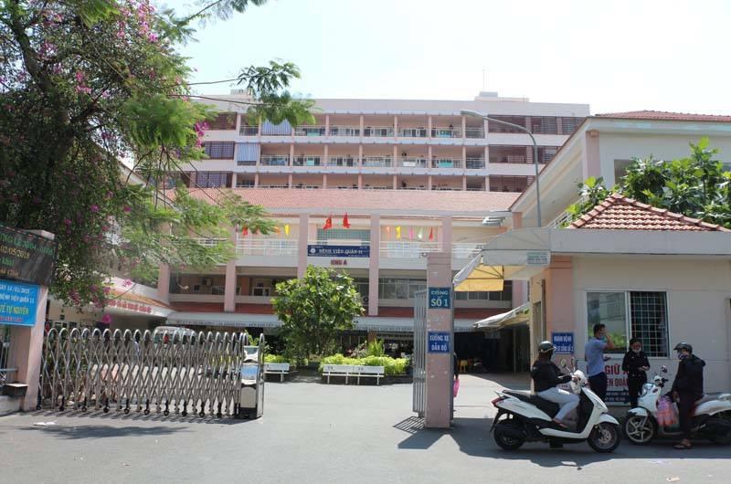 Bệnh viện quận 11 cung cấp dịch vụ y tế chất lượng cho người bệnh