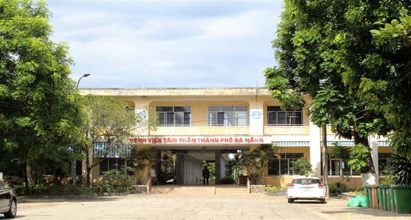 Bệnh viện Tâm thần Đà Nẵng là bệnh viện chuyên khoa hạng II của thành phố
