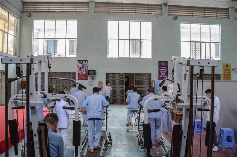 Bệnh viện Tâm thần Hà Nội là địa chỉ y tế uy tín trên địa bàn thành phố