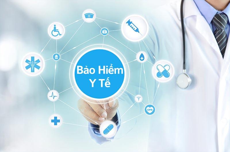 Bệnh viện thực hiện khám cho đối tượng có bảo hiểm y tế