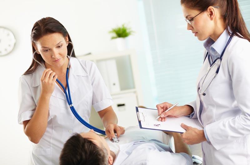 Bệnh viện tiếp nhận thăm khám tất cả các ngày trong tuần