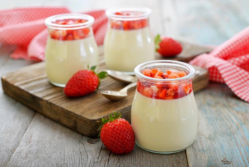 Cần ăn sữa chua khoa học