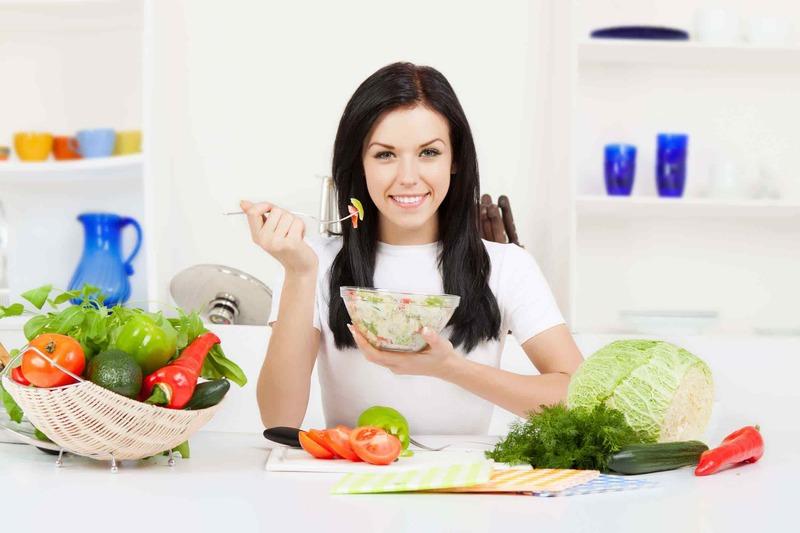 Cần chú ý tới chế độ ăn sau sinh