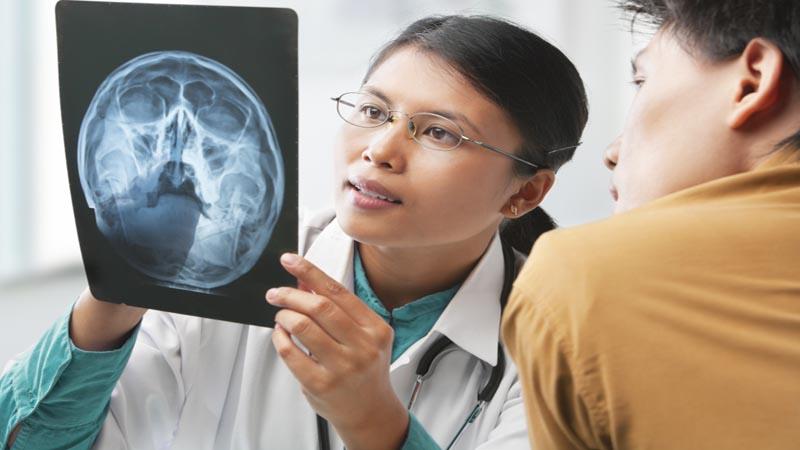 Chẩn đoán hình ảnh tại Bệnh viện Việt Pháp
