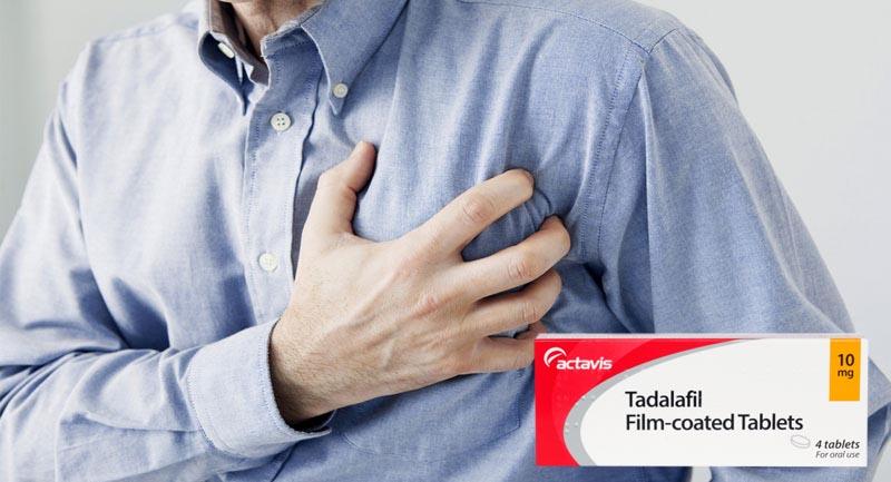 Có thể kết hợp Tadalafil với một vài thuốc khác để điều trị tăng huyết áp tại phổi