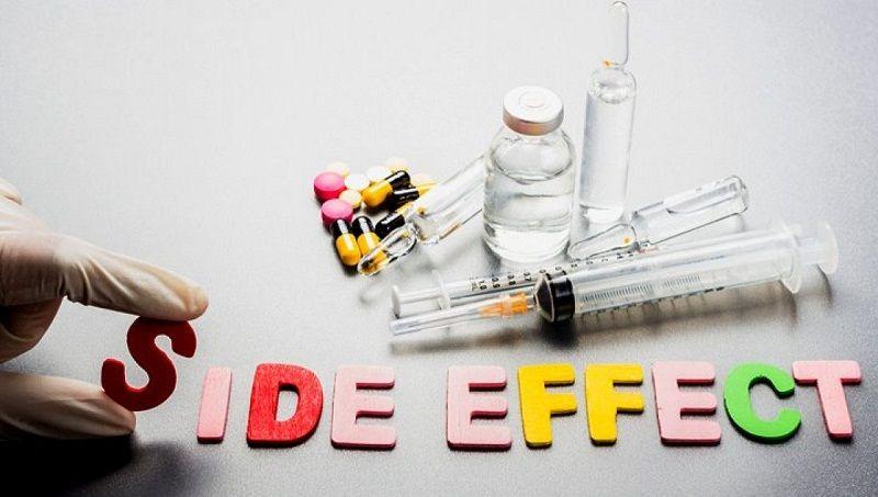 Khi gặp tác dụng phụ của thuốc, người bệnh cần tìm tới sự hỗ trợ từ bác sĩ nhanh chóng