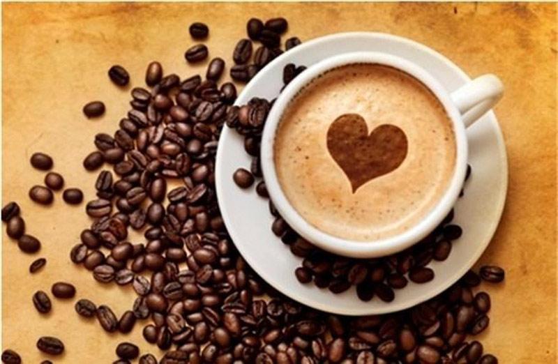 Mẹ bầu không nên uống cà phê