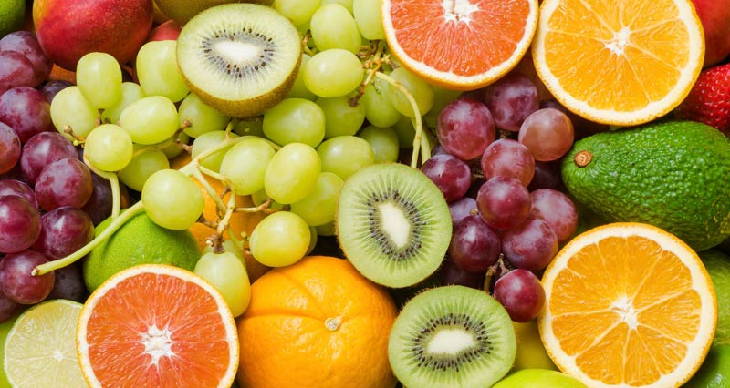 Mẹ bầu nên ăn nhiều hoa quả