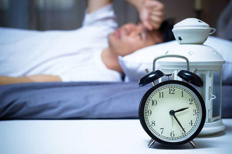 Một trong những tác dụng phụ của Paclitaxel là gây rối loạn giấc ngủ