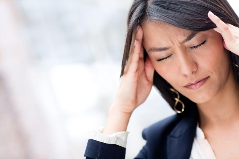 Một trong những tác dụng phụ của thuốc Lansoprazole là đau đầu