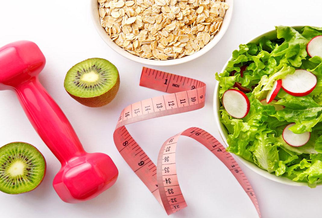 Nên chọn thực phẩm giảm cân lành mạnh