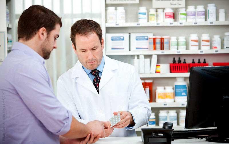 Người bệnh nên đến bệnh viện hoặc nhà thuốc uy tín để mua thuốc có chất lượng tốt
