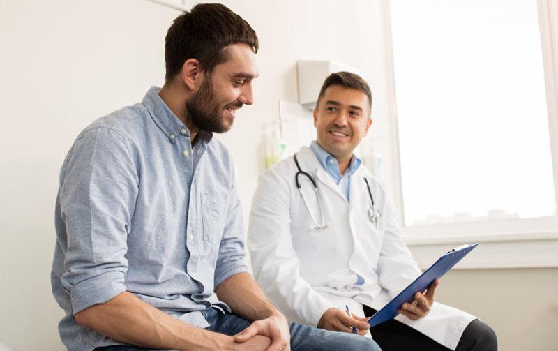 Người bệnh nên tham khảo ý kiến bác sĩ cho liều dùng thuốc bị lỡ
