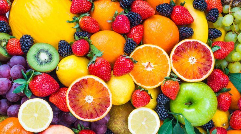 Nên ăn nhiều thực phẩm chứa vitamin C