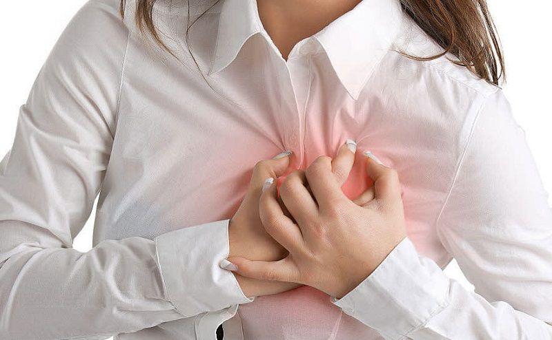 Người có vấn đề về tim nên thận trọng khi sử dụng thuốc Xantinol nicotinate