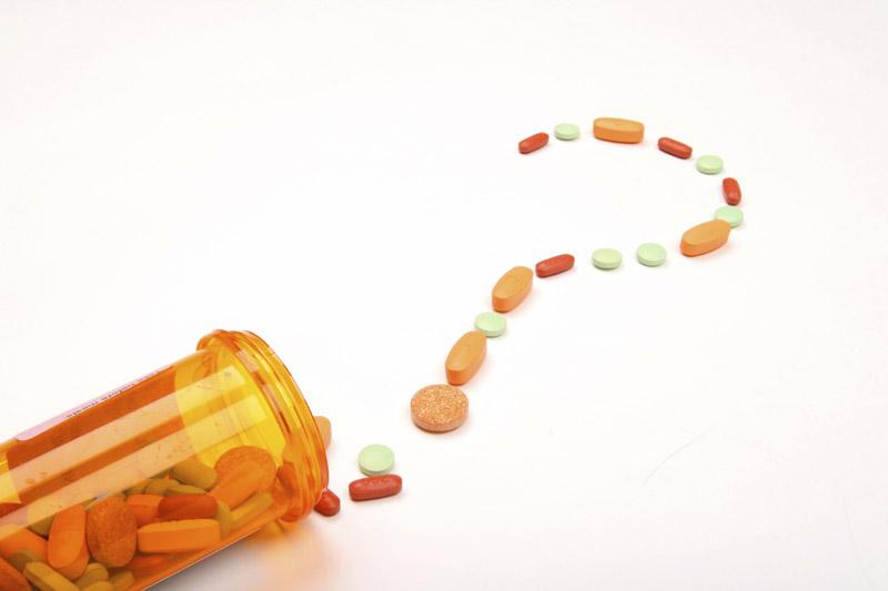 Palbociclib tương tác với những thuốc nào?