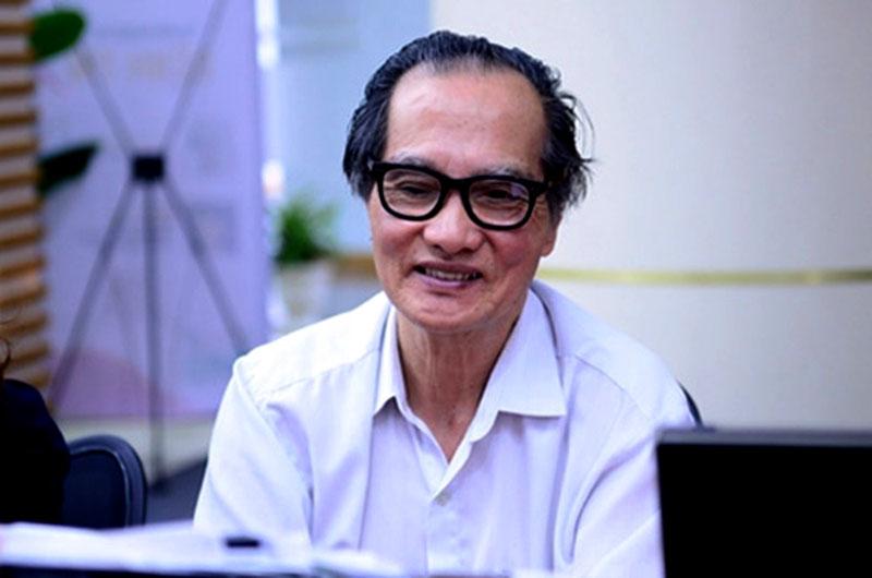 Phó Giáo sư, Tiến sĩ Nguyễn Mạnh Nhâm chuyên điều trị các bệnh về trĩ, sa trực tràng
