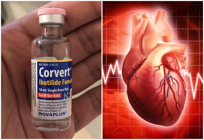 Phụ nữ mang thai nên thận trọng khi sử dụng Ibutilide