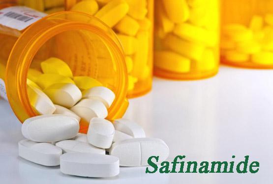 Safinamide