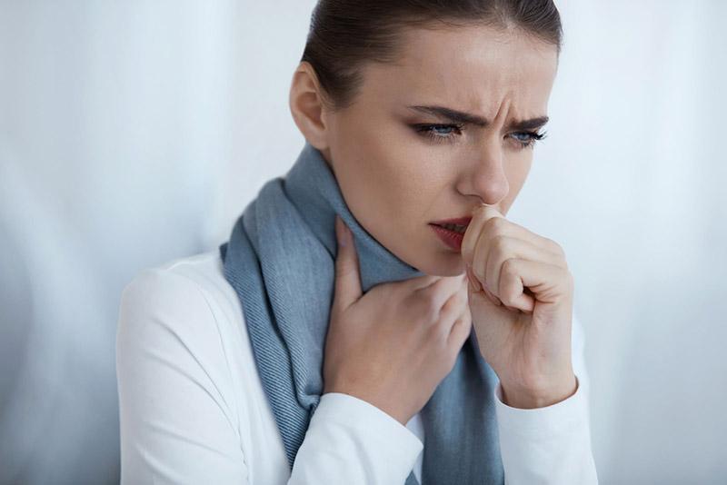 Salmeterol + Fluticasone đôi khi có thể khiến tình trạng hen suyễn trở nên nghiêm trọng hơn