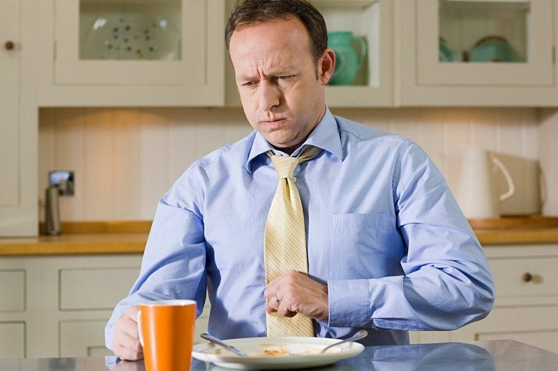 Sửu dụng quá liều Voglibose có thể gây đầy hơi, chướng bụng