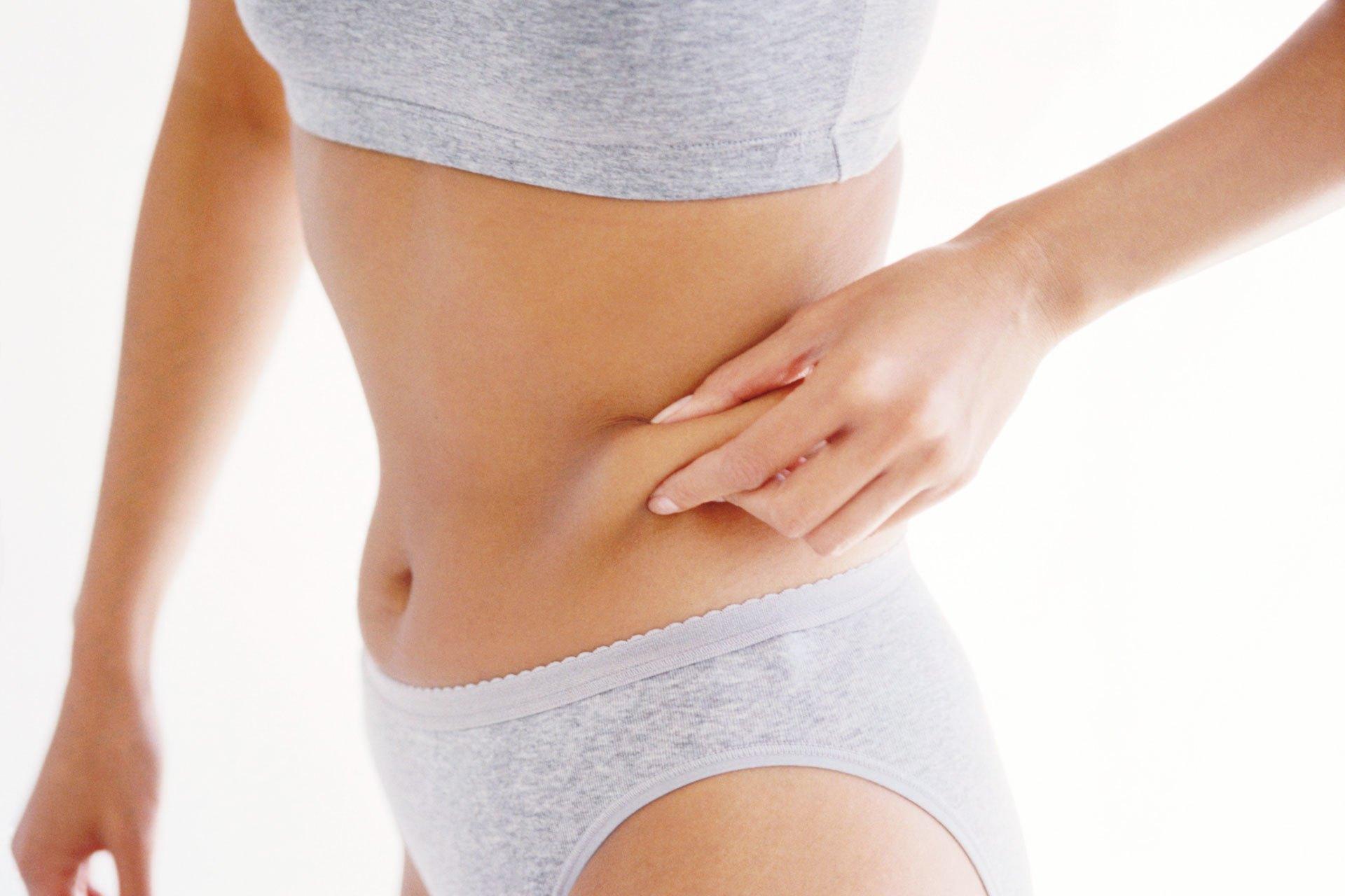 Tăng lượng protein giúp làm căng da sau sinh