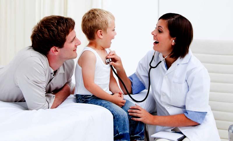 Tham khảo ý kiến bác sĩ khi dùng thuốc Salmeterol cho trẻ dưới 4 tuổi