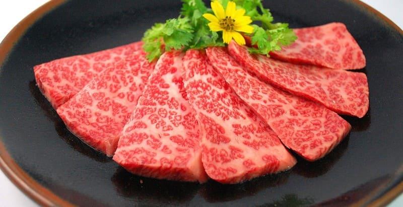 Thị bò chứa nhiều sắt