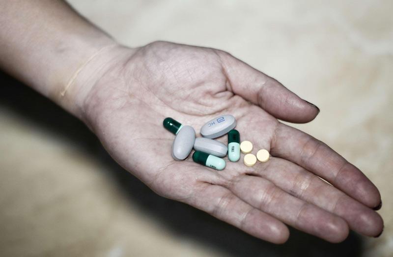 Thuốc Ibuproxam có tương tác không tốt với các loại thuốc chống trầm cảm