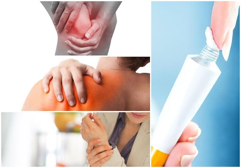 Thuốc Ibuproxam giúp giảm đau rất tốt