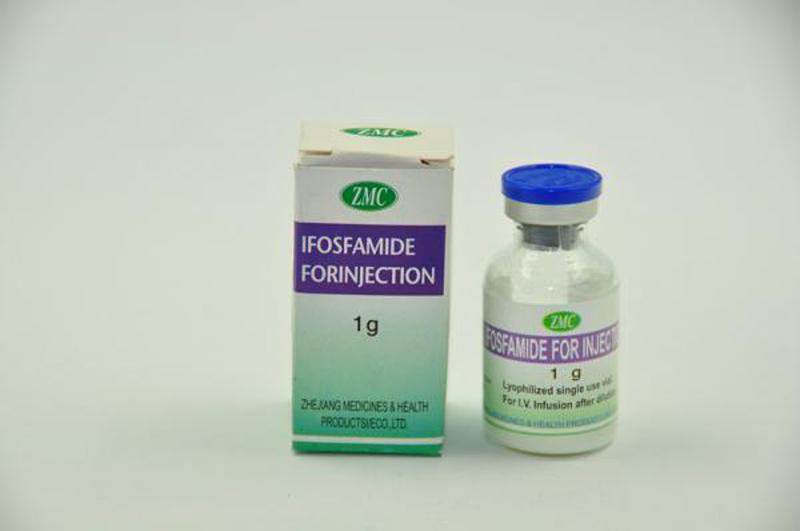 Thuốc Ifosfamide dùng để điều trị một số bệnh ung thư