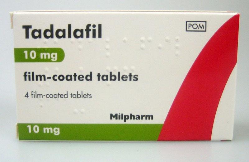 Thuốc Tadalafil có công dụng như thế nào?