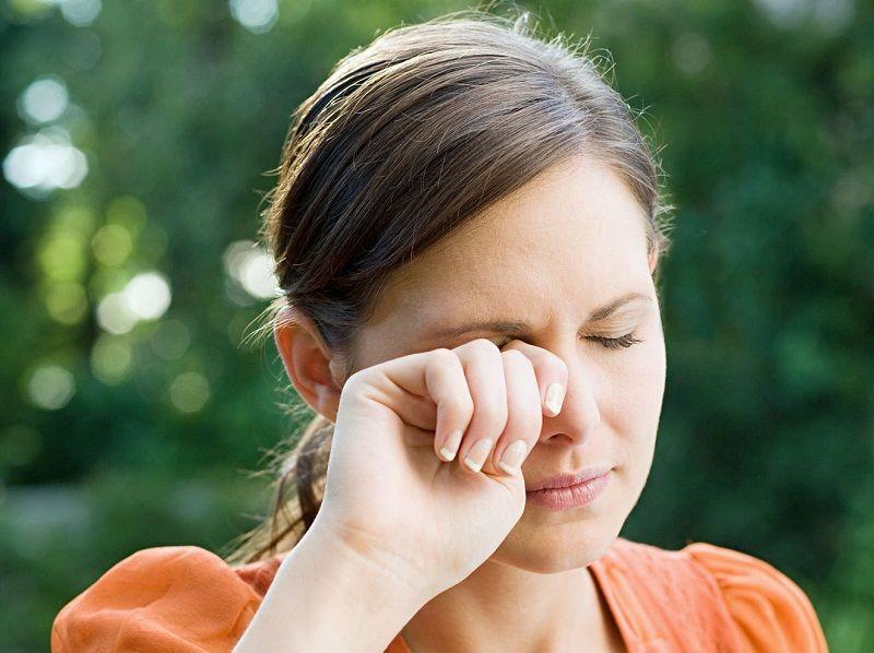 Thuốc Voriconazole có thể gây ra những vấn đề về thị lực
